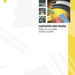 Catálogo online de perfiles de plástico