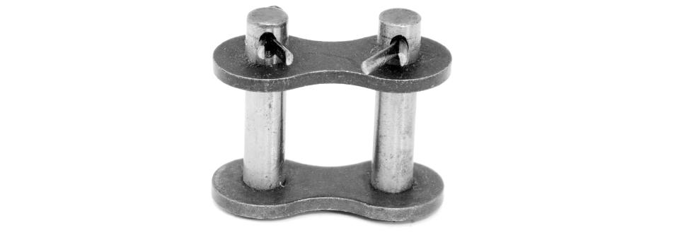 Tipos de cadena industrial en su entorno de trabajo